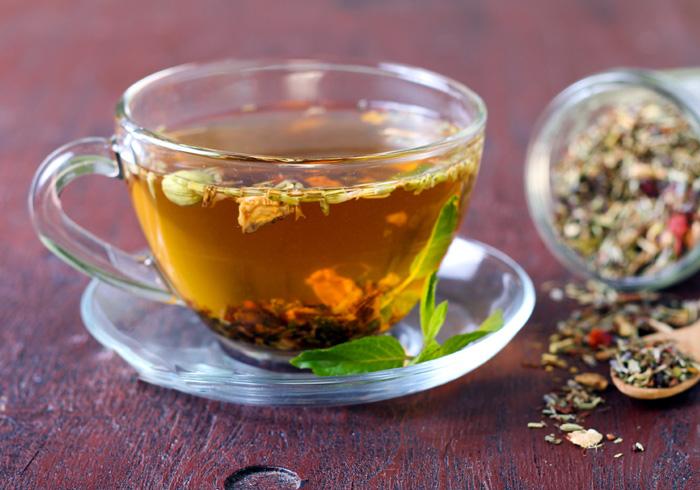 Ly trà giảm cân