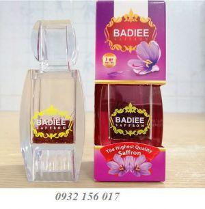 Địa chỉ mua bán nhụy hoa nghệ tây saffron bahraman giá tốt,uy tín chất lượng tại Tphcm