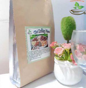 Những công dụng tuyệt vời của chè dưỡng nhan. Cách nấu chè dưỡng nhan hạt sen nấm đông trùng hạ thảo?