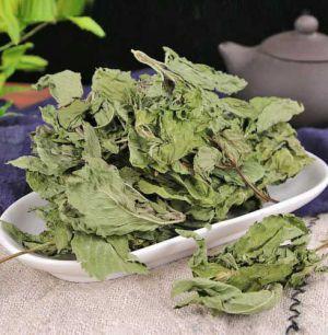 Quy trình làm trà bạc hà khô tại nhà? Chia sẻ công thức làm trà bạc hà thơm ngon