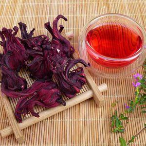 Trà Hoa Atiso đỏ (Bụp Giấm-Hibsicus)