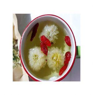 Bà bầu sử dụng trà hoa cúc có tốt cho sức khỏe không?