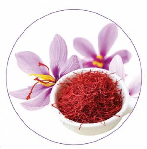 Uống nhụy hoa nghệ tây với sữa tươi hoặc mật ong, chưng yến giảm đau dạ dầy, da dẻ đẹp hồng hào